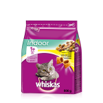 Whiskas 1+ Indoor Chicken 800 g