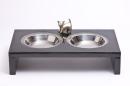 BIOPURNinigi Grey Bowls & Feeders