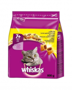7+ con Pollo 800 g di Whiskas