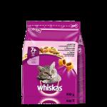 Whiskas 7+ Laks 800 g
