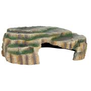 Caverna para Répteis