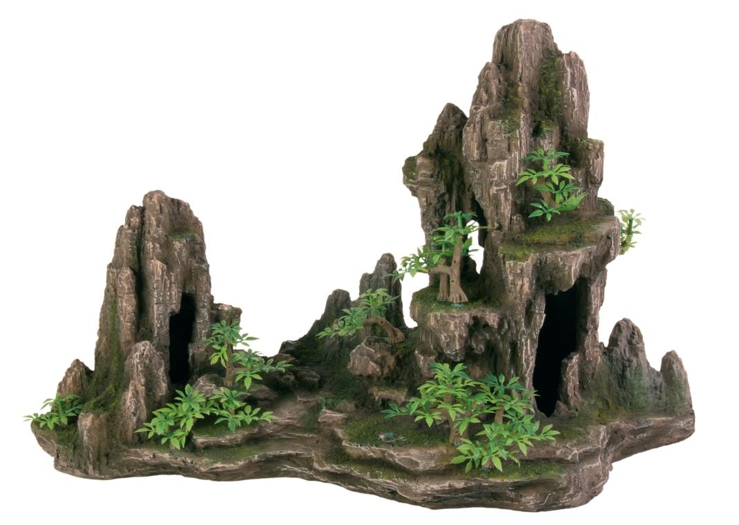 Trixie Rock Formation  45 cm