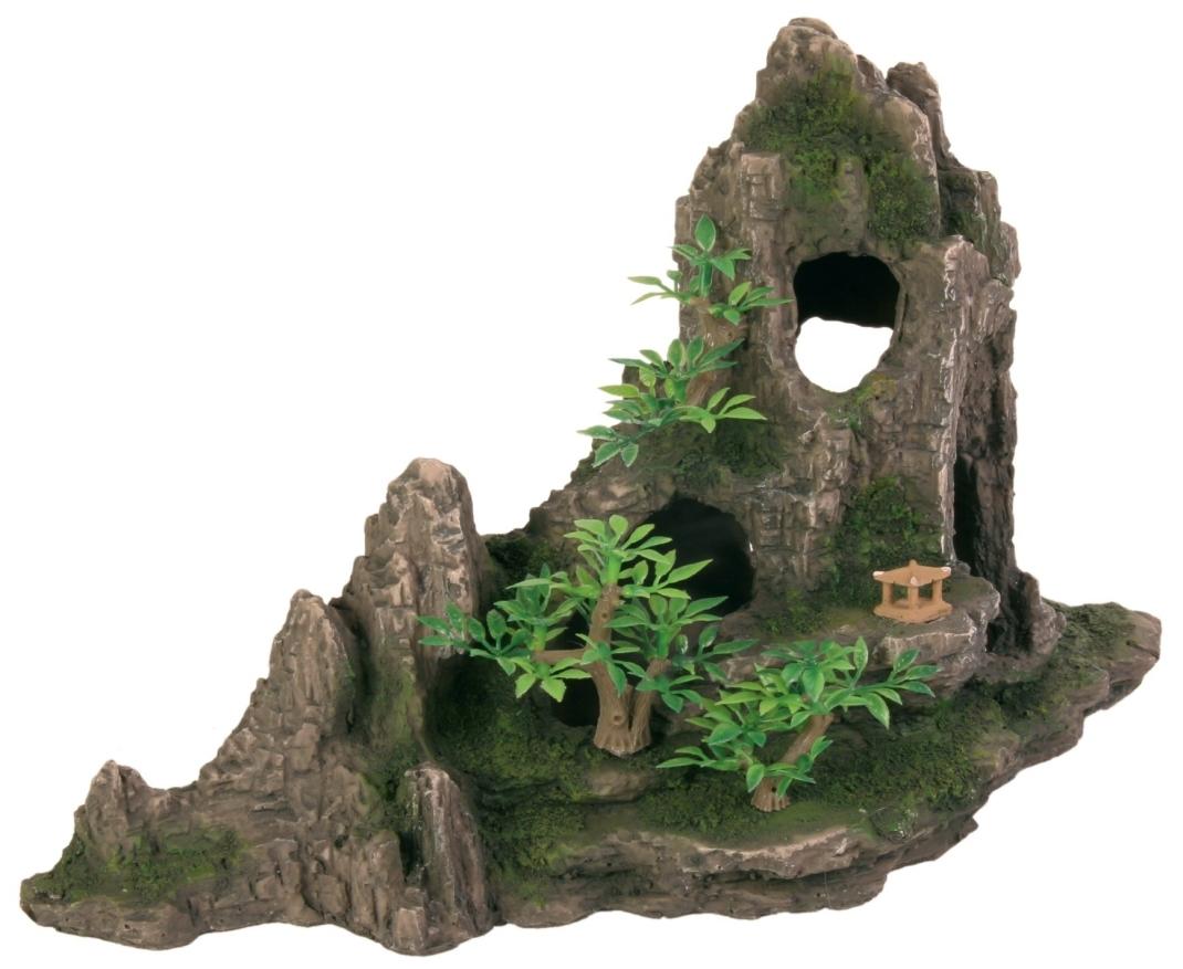 Trixie Rock Formation  27 cm