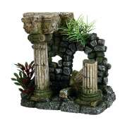 Roman Ruin from Trixie 16 cm