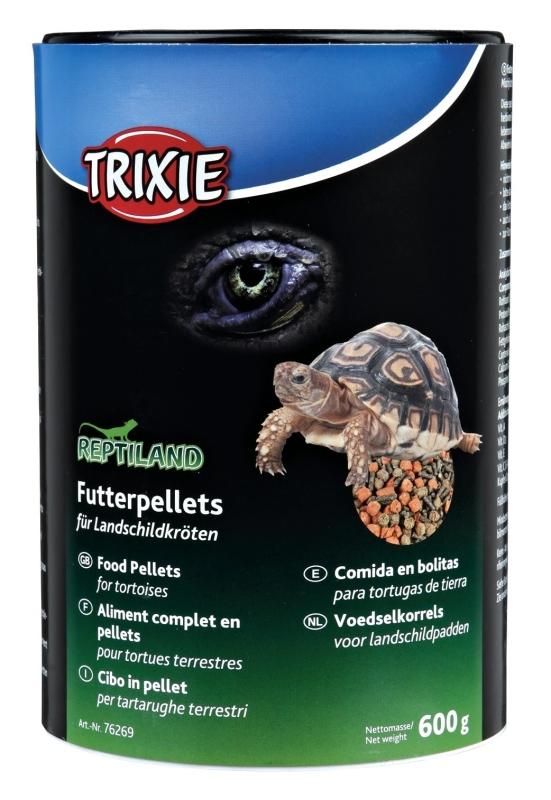 Trixie Voerpellets voor Landschildpadden 600 g 4011905762692