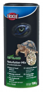 Reptiland Natural Food Mixture for Tortoises 100 g