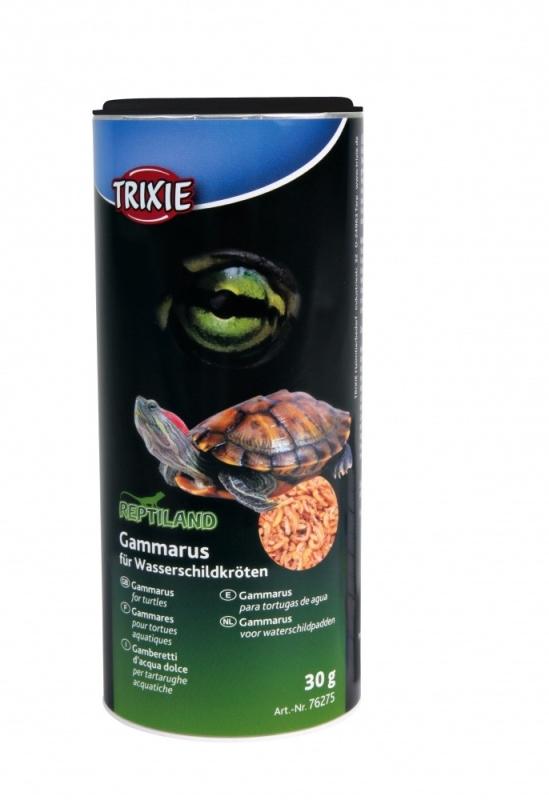 Trixie Gammarus für Wasserschildkröten  30 g