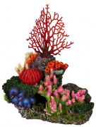 TrixieCoral Reef with Air Outlet 29 cm Decorations