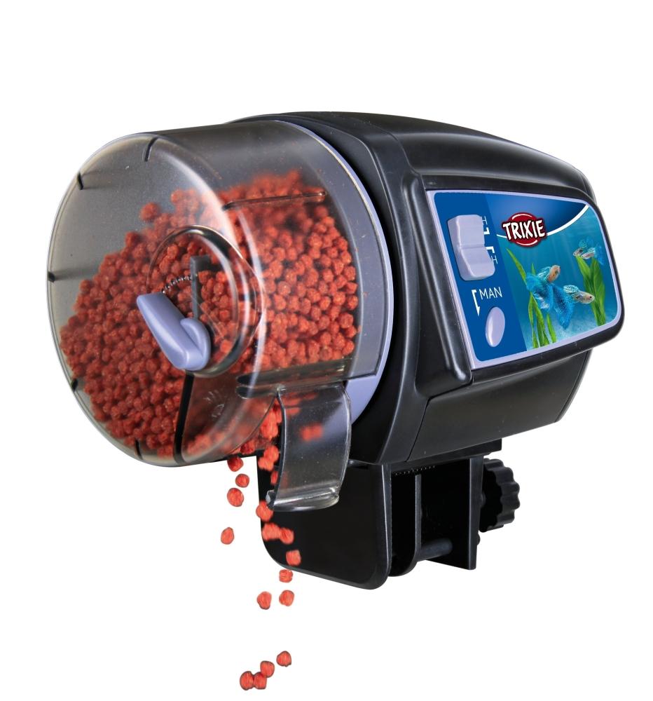 Trixie Voeder-Automaat   met korting aantrekkelijk en goedkoop kopen