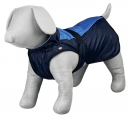 Trixie Intense Raincoat, blue 55x59-95 cm
