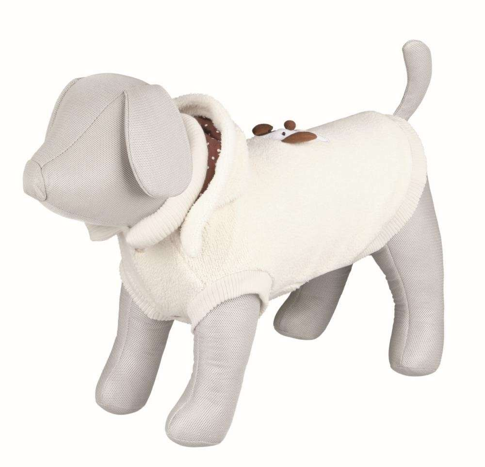 Dog coats & Jackets Siena Coat Beige  by Trixie Buy fair and favorable with a discount