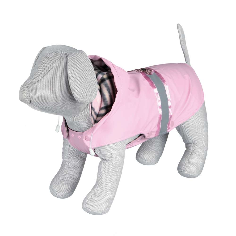 Como Coat - Pink 45x46-58 cm  from Trixie