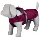 Trixie Iseo Coat - Bordeaux 55x40-74 cm