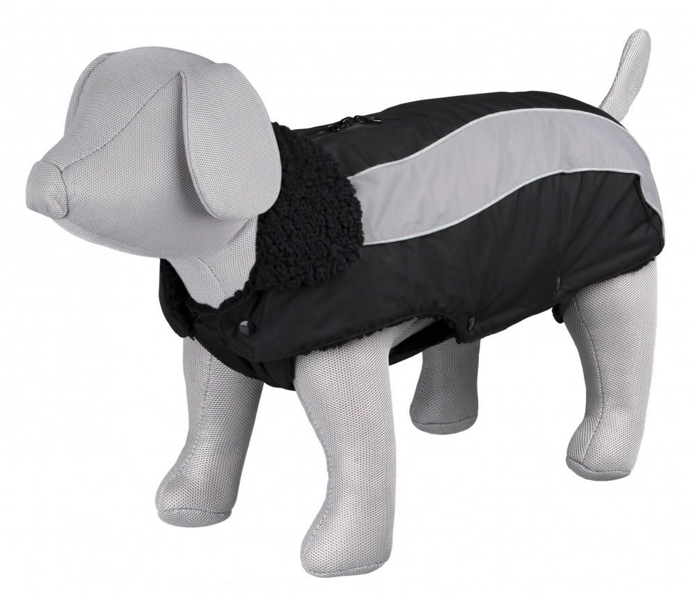 Marne Casaco de Inverno preto 45x48-52 cm  da Trixie Compre a bom preço com desconto