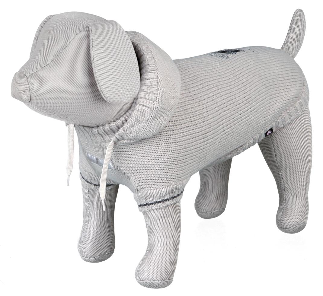 Trixie Jersey Dog Prince 24x30 cm Gris