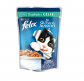 Felix As good as it looks with Tuna in Jelly EAN: 4000487226050 reviews