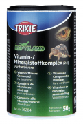 Trixie Vitamin/Mineral Compound for Herbivorous Reptiles 50 g