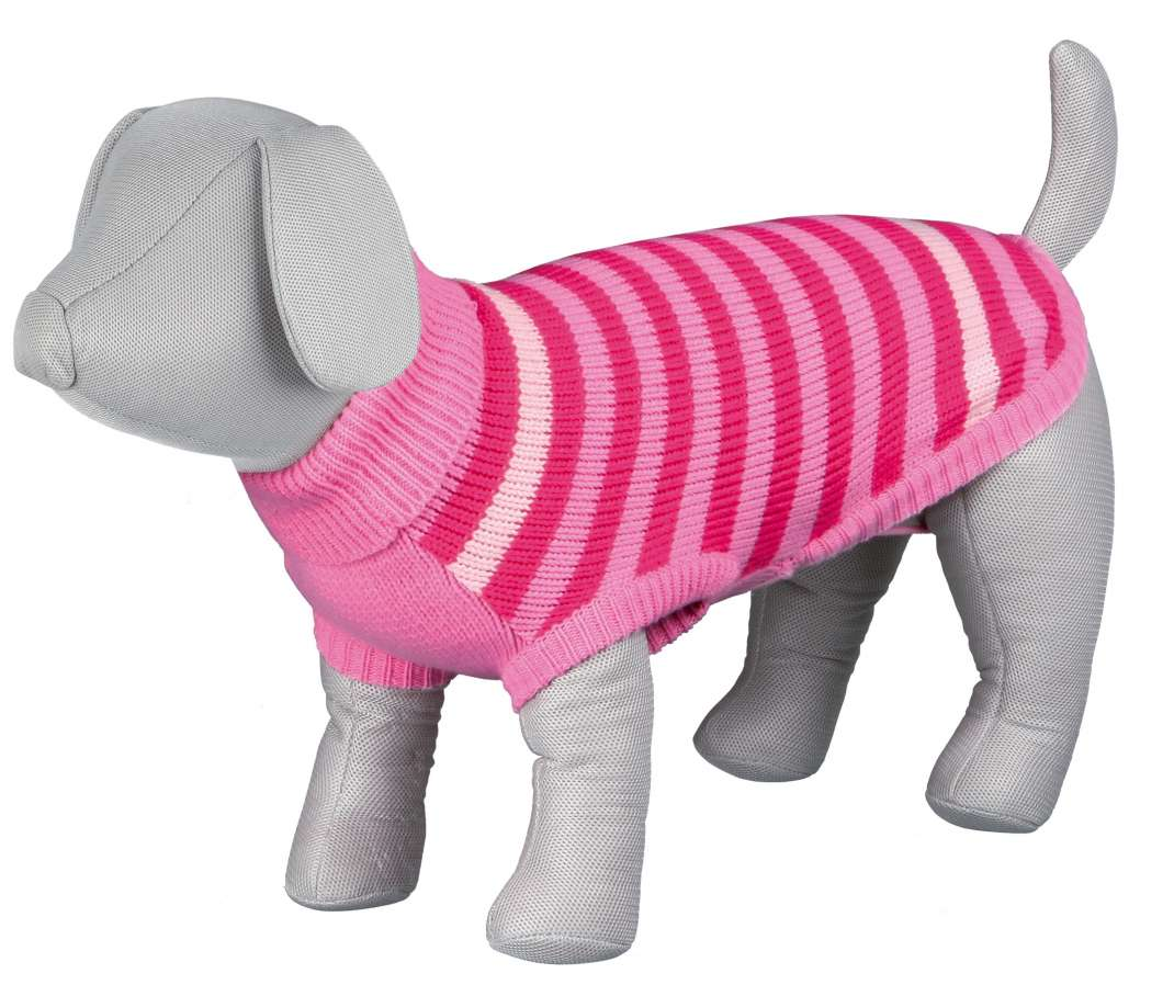 Trixie Barrie Pullover - Pink 40x48 cm