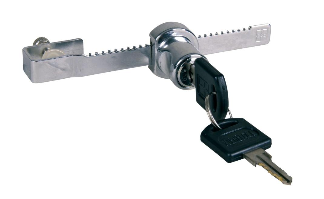 Trixie Terrarium Lock for Sliding Doors 4011905762241 erfarenheter