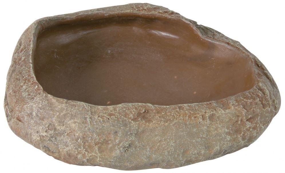 Trixie Water- en Voerschaal 19×5×16 cm