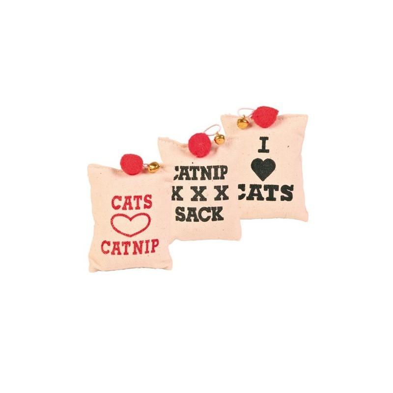 Catnip kudde 9 cm  från Trixie köp billiga på nätet