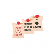 Catnip Cushion by Trixie 24Pcs at great prices