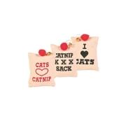 Trixie Catnip kudde 24St till låga priser - Fritidsartiklar till katter