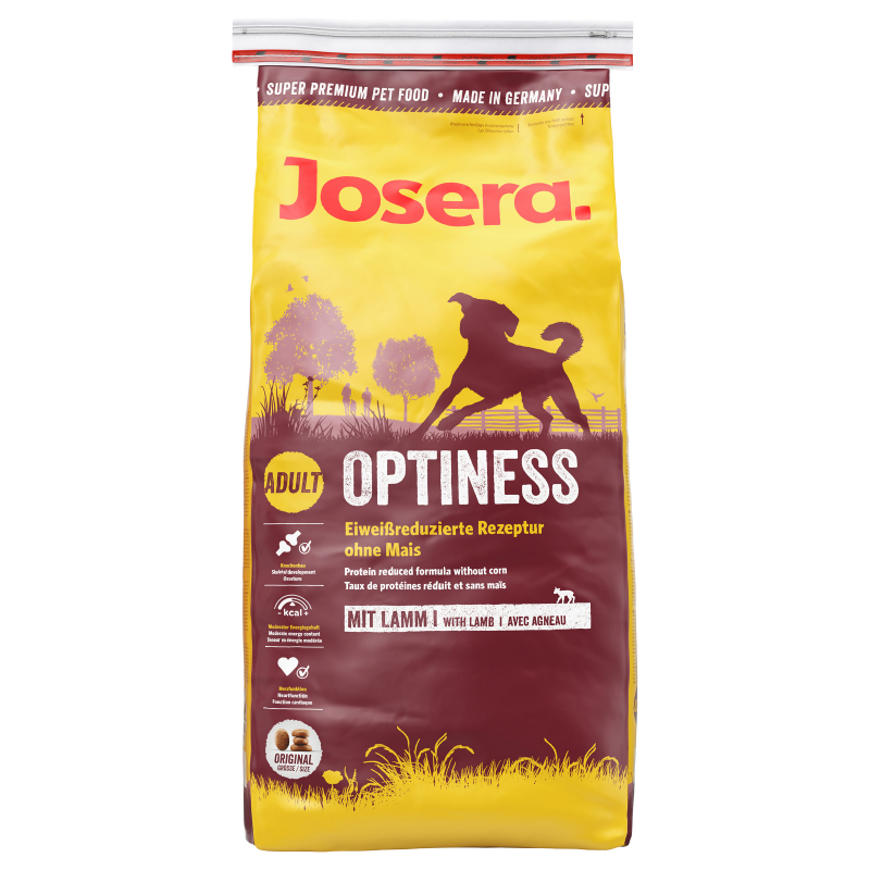Josera Daily Optiness 4032254731641 erfarenheter
