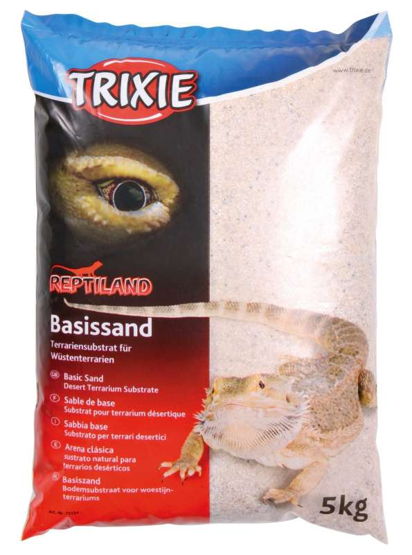 Trixie Basiszand 5 kg 4011905761343