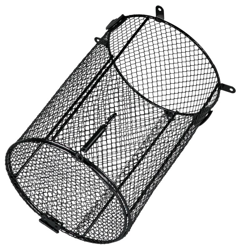 Schutzkorb für Terrarien-Lampen 15×22 cm  von Trixie