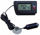 Digital Hygrometer with Remote Sensor - EAN: 4011905761190