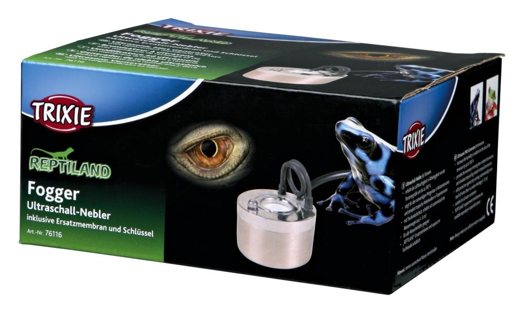 Trixie Fogger Ultraschall-Nebler ø3.8×5  cm