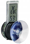 Digital Thermo/Hygrometer - EAN: 4011905761152