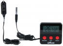 Trixie Digital Thermo/Hygrometer with Remote Sensor  6×6 cm