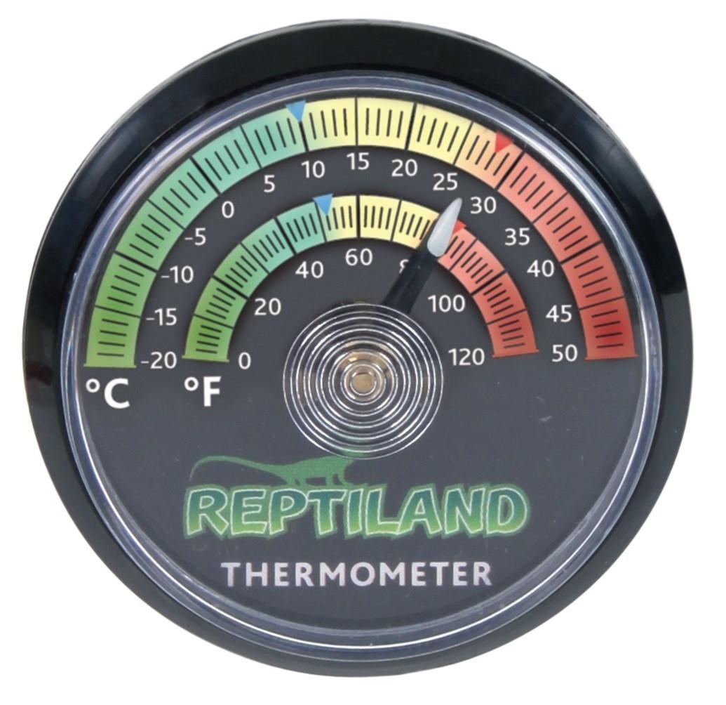 Termômetro Analógico 5 cm  da Trixie Compre a bom preço com desconto