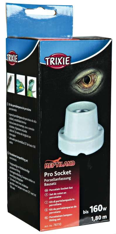 Trixie Keramische Fitting Pro Socket  4011905761107