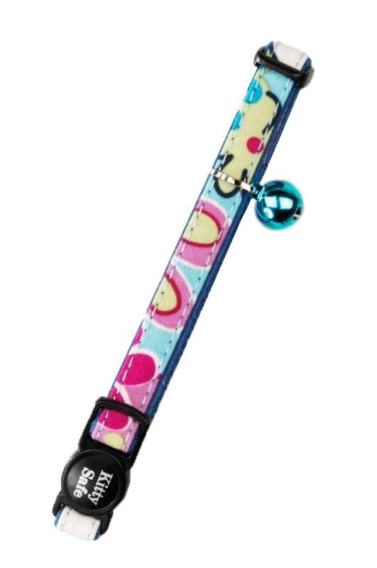 EBI Collar para Gatos Flower-Safe 30x1 cm