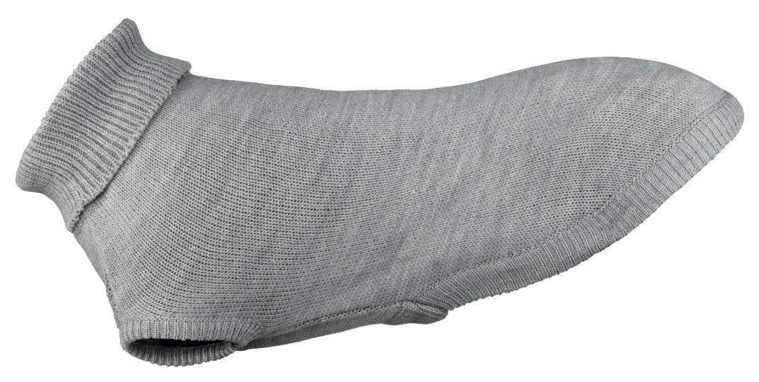 Trixie Maglioncino Vico - Grigio 45x48 cm  acquista comodamente con uno sconto