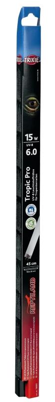 Leuchtstoffröhre Tropic Pro 6.0 15 W  von Trixie online günstig kaufen