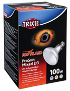 Trixie ProSun Mixed D3 Tungsten Lamp Art.-Nr.: 52581