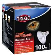 Trixie Heat Spot Pro Halogen Basking Spot-Lamp Art.-Nr.: 52579