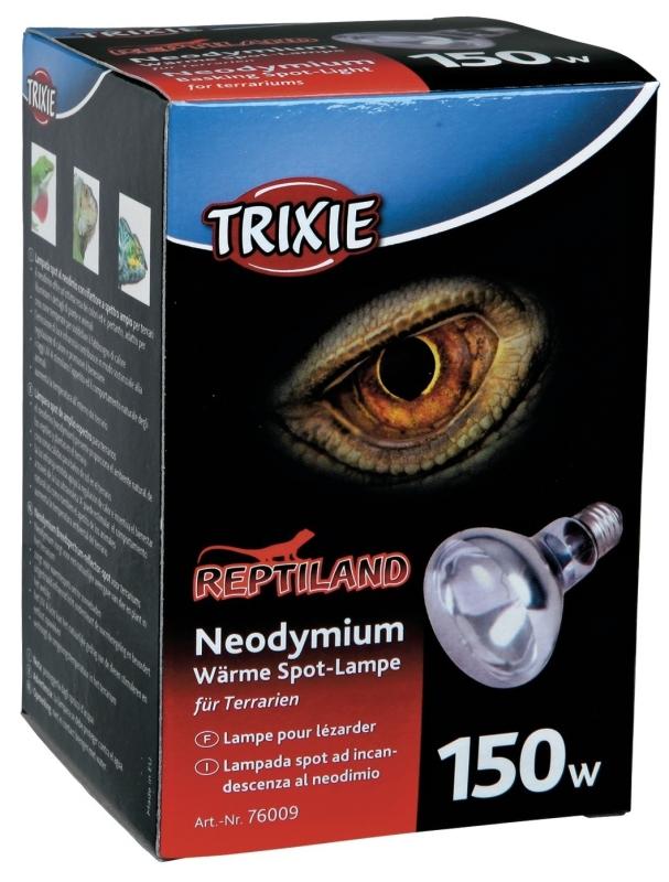 Trixie Neodymium Wärme-Spot-Lampe  150 W