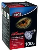 Trixie Neodymium Wärme-Spot-Lampe 100 W