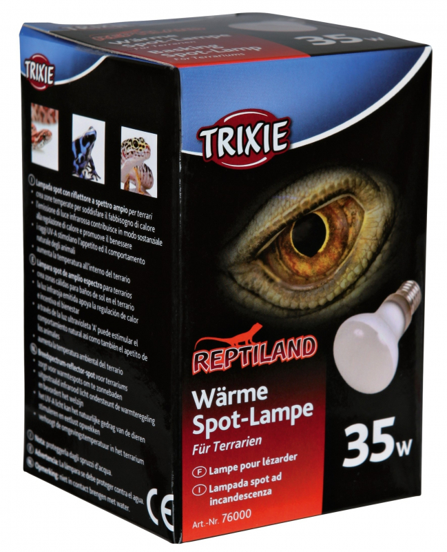 Trixie Wärme-Spot-Lampe  35 W