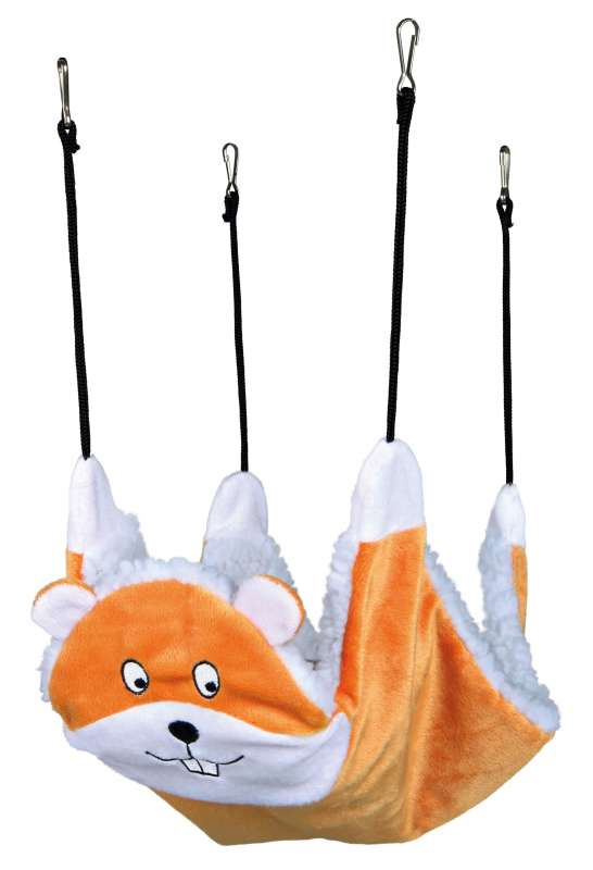 Trixie Hangmat  Oranje  36×40 cm