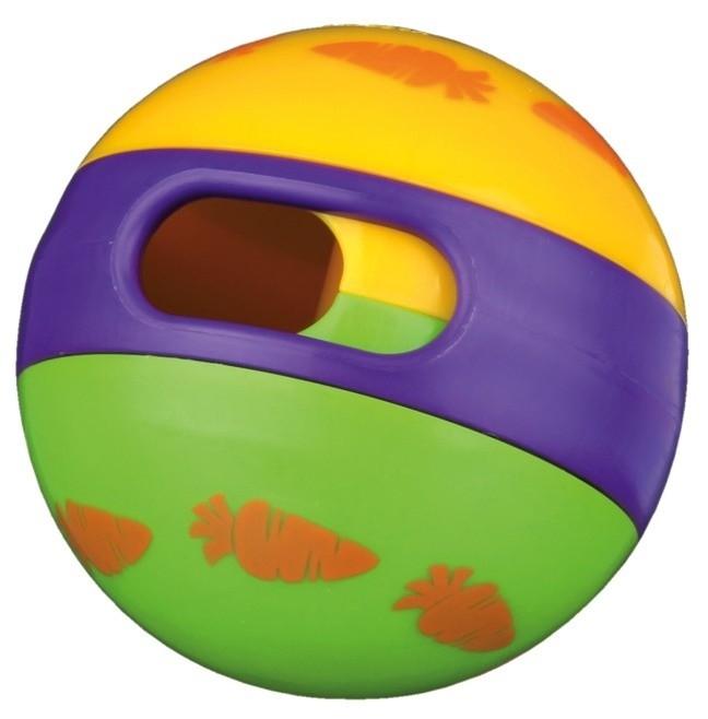 Snack Ball 6 cm  fra Trixie kjøp billig med rabatt