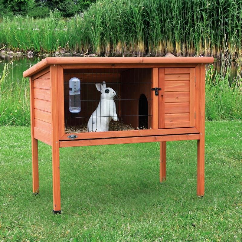 Trixie Kleintierstall, Einstöckig 104×92×63 cm