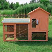 Trixie Schutzhülle für Kleintierställe 186×141×76 cm