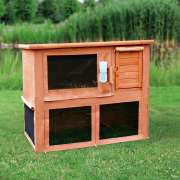 Trixie Protective Cover for Hutch 97×93×48 cm