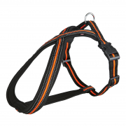 Harness Fusion Orange